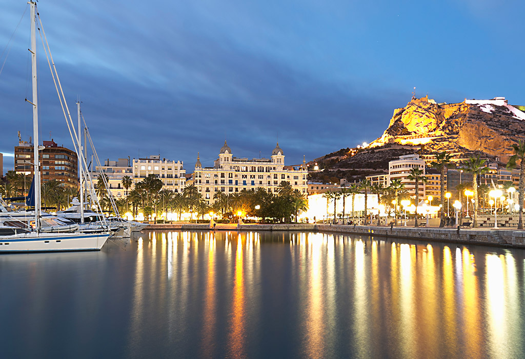 Asesoria embarcaciones recreo Alicante