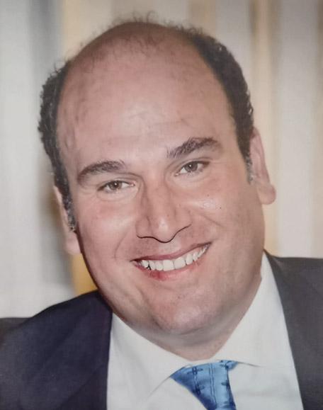 Fernando Mazcaray abogado maritimo