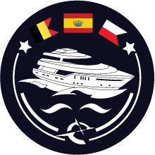 abanderamiento con embarcaciones recreo castellon