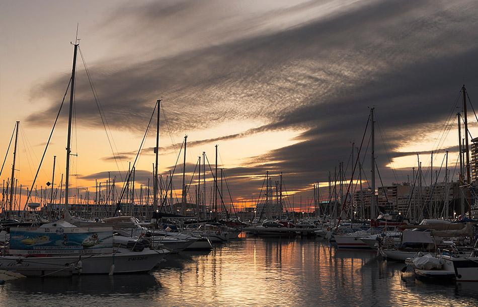 Compraventa embarcaciones Castellon
