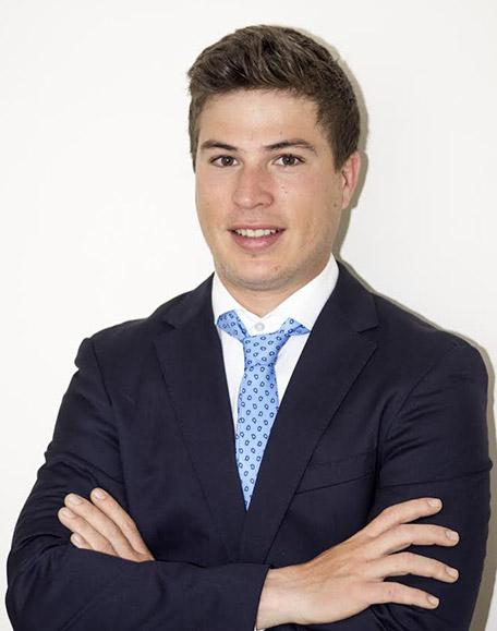 Luis Leuba abogado maritimo